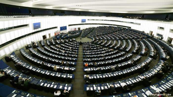 Новости Политика – Работа Европарламента