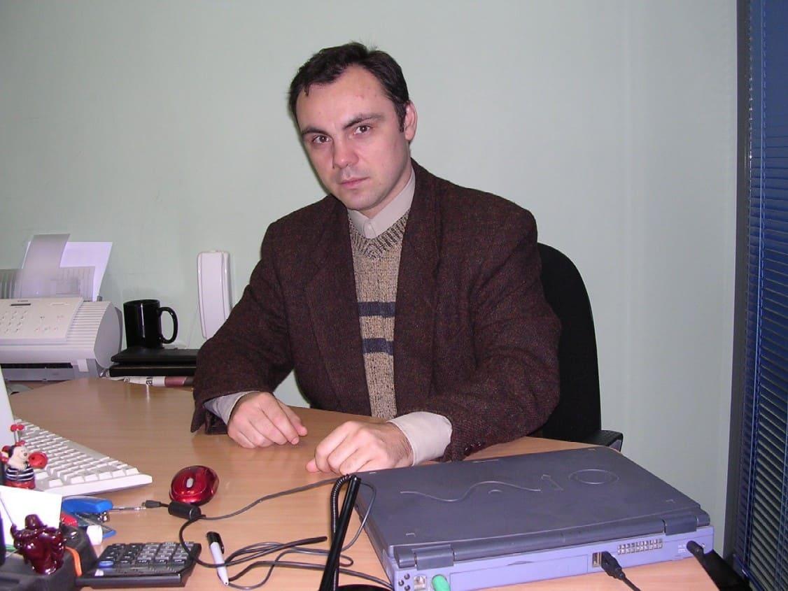Бобошко Андрей
