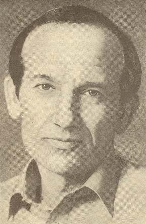 Игорь Иванович Шкляревский